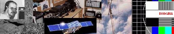 DHØGMA Amateur Radio Station